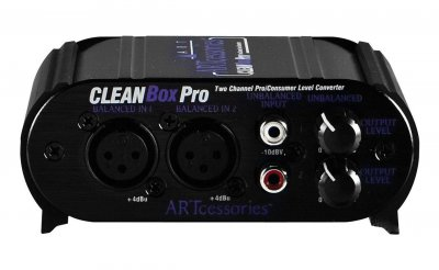 ART CleanBox PRO